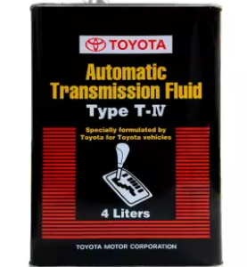 ATF Automatic transmisson fluid FOR TOYOTA