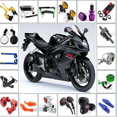 Motorbike-Accessories